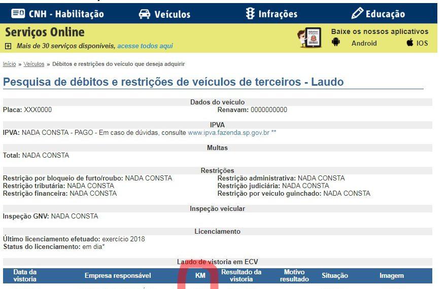 Golpe do KM exibido pela Globo. Como a CIA Automotiva pode ajudar?